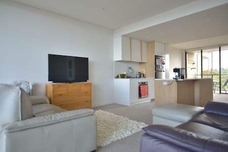 Beachside Hideaway in Little Bay, Eastern Suburbs - Wohnung