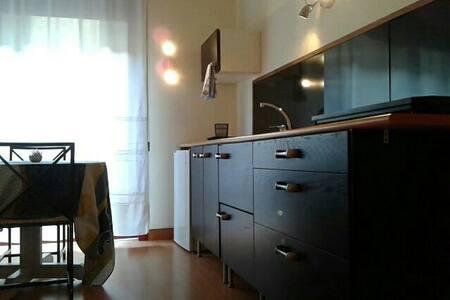 Casa Ormea-monolocale zona ospedali - Appartamento