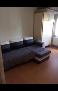 appartement 2 pieces - Ferney-Voltaire
