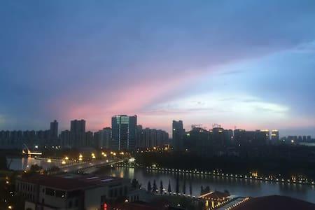 周末放松首选地 - Suzhou