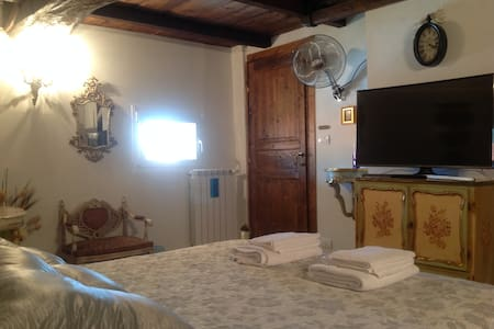B&B Monastero del Lago - San Antonio - Bed & Breakfast