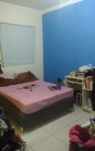 Apartamento aconchegante 40R$ Bancários - Apartemen