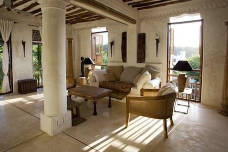 Bembea House -Shela Lamu - Shela - Maison