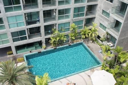 Park Royal 3 Condominium, Pattaya - Apartment