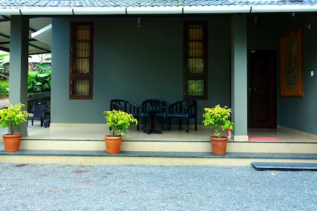 ROSHVIew Retreat Wayanad - Bed & Breakfast