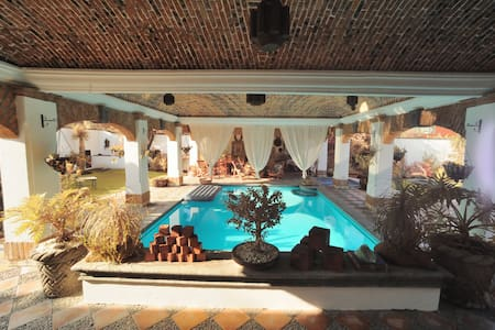 Casa Santiago - Hus