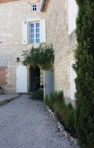 Bastide - Bed and Breakfast - Bed & Breakfast