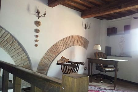 Affascinante bed and breakfast - Santa Lucia
