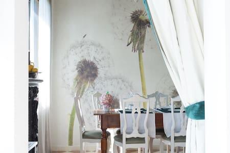 Villa Gasparini, near Venice - Dolo - Bed & Breakfast