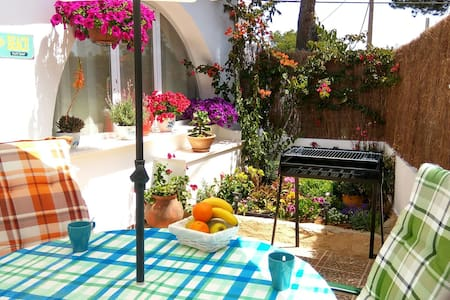Lovely groundfloor flat in Cala Dor - Lägenhet