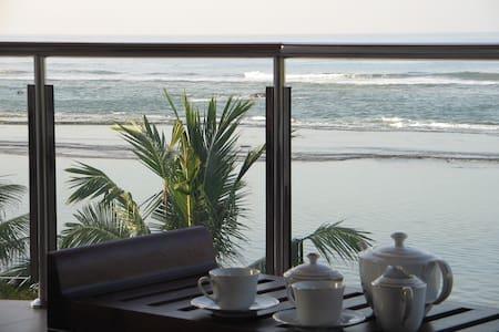Paradise Bay Hotel - Huoneisto