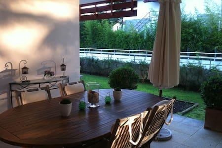 T3 à Bayonne /Anglet dans residence de standing - Bayonne - Wohnung