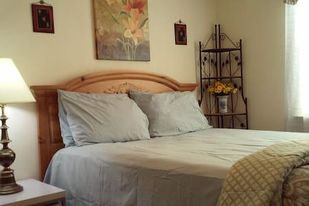 Tranquility, Friendly, Tidy Home. B - Charlotte