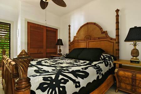 Tradition and luxury: Kiahuna 233 - Koloa - Wohnung