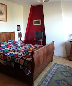 La glycine - Bed & Breakfast