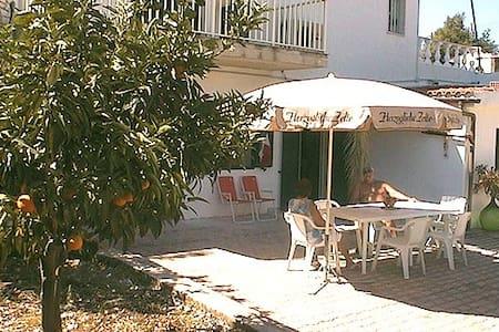 Résidence Villa Cicale - Wohnung