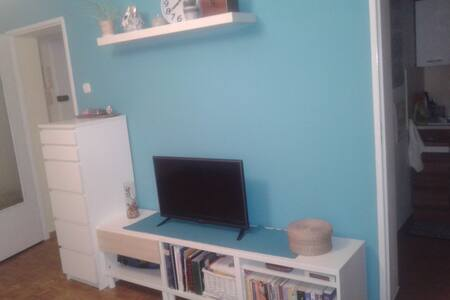 Apartment near to Krakow - Chrzanow