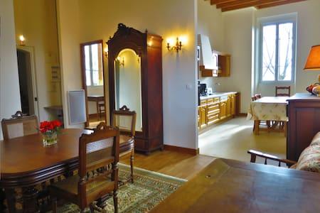 Appartement Villa Murat - Labastide-Murat