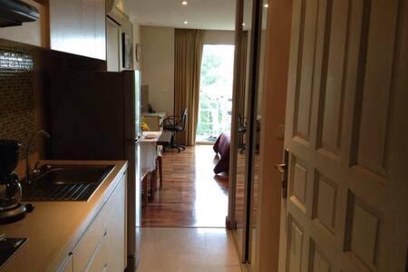 Soft room - Wichit - Appartement
