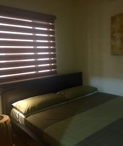 1 BR Unit - Eastwood, QC with wifi - Wohnung