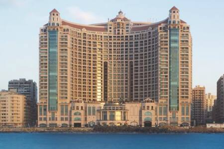 San stefano grand plaza tower - Apartment