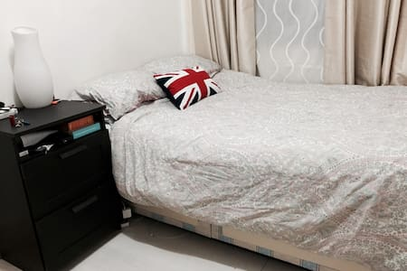 Double Room in Paddington/Bayswater (zone 1) - Apartment