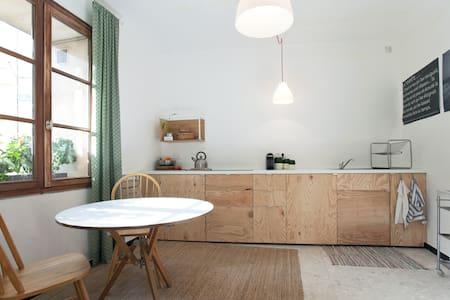Appartement en centre historique - Arles - Appartement