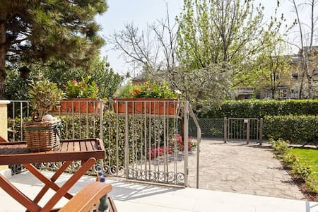 B&B For You Ideal Comfrot - Verona