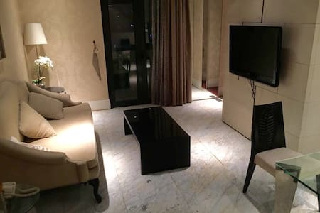 Luxury apartment, centrally located - Beijing - Apartment