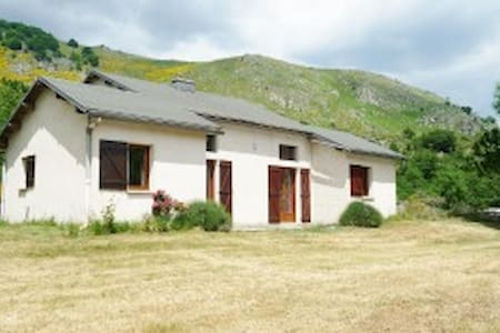 Gite rural 1814 confortable, 5 pers - Rumah
