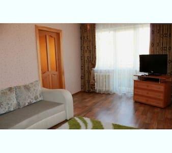 Квартира на Мичурина - Odessa - Lejlighed