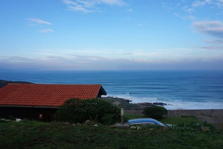 Bungalow with amazing sea views - Bungalow