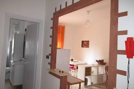 Delizioso bilocale vista mare - Ladispoli - Apartment