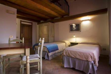 Borgo la Colombara - Occhiobello - Bed & Breakfast