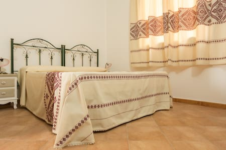 "B&B-Affittacamere ""Arburis"" (1) - Bed & Breakfast"