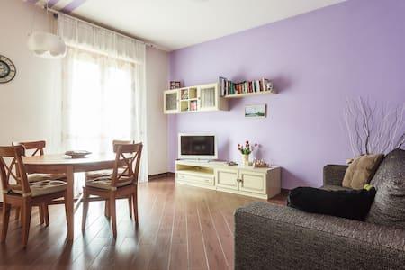 Appartamento a Carpi - Cibeno - Carpi - Apartemen