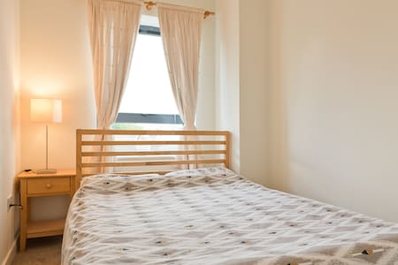 ★Double Room with Private Bathroom★