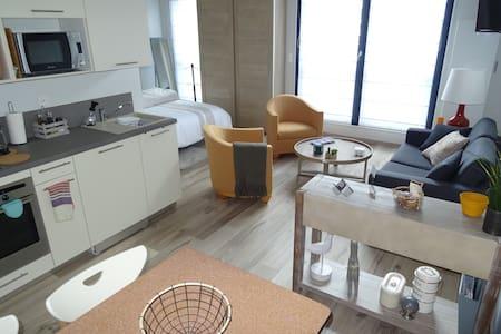 """""""Comme à la maison"""" - Dunkerque - Appartement"""