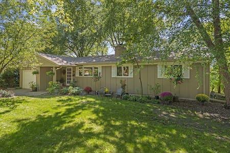 Highland Park Rambler - House