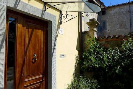 Casa con ampi spazi nel Mugello - House