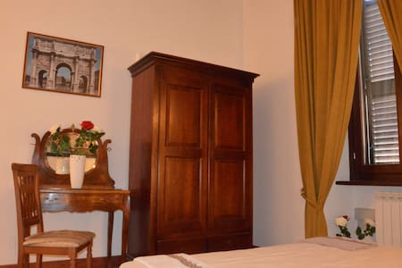 Room Deluxe Roma Termini,low price,suite- - Roma - Bed & Breakfast