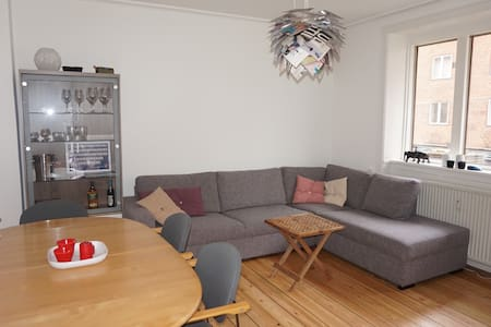 Small cozy appartment near CPH - Appartement