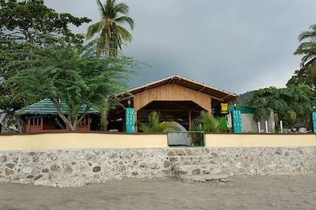 Beach Front Place @ Lian, Batangas - Lian - Cabana