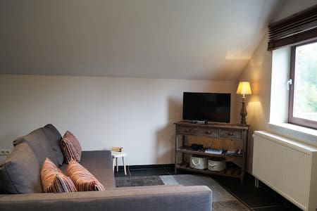 Deluxe Studio near Brussels & Leuven - Boutersem - Bed & Breakfast