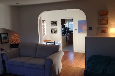 For a cosy family stay - Coggeshall - Casa