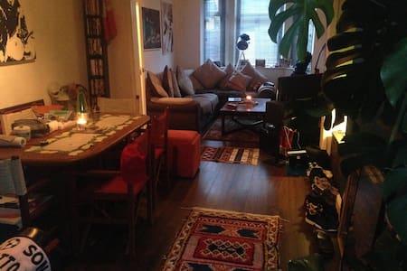 Large room in great location! - Bury - Casa