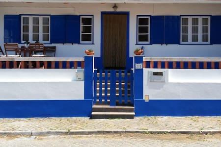 Ericeira vacaciones Foz do Lizandro - Carvoeira - Dům