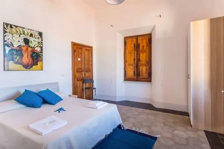 La Siesta B&B- Room Diego - La Maddalena - Bed & Breakfast