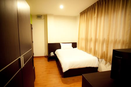 Single Bed room - Bangkok - Overig