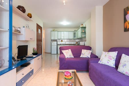 Luxury appartment in Vecindario - Vecindario - Apartment